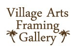 Village Arts Framing and Gallery