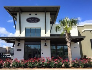 Marcia's Place storefront - Sawgrass Village
